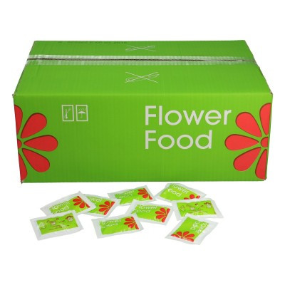 Flower food 1/2ltr. x1000