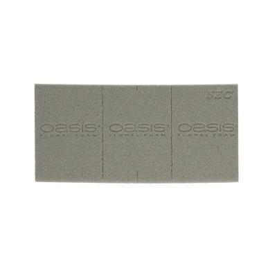 Oasis block SEC 23*11*8cm x35