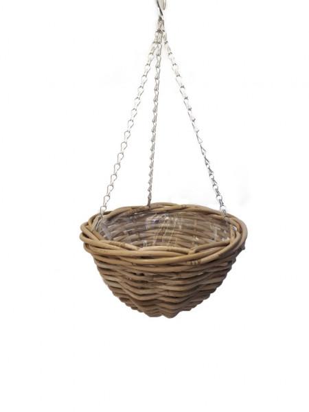 Kubu Basket Hang.Round .D30H18