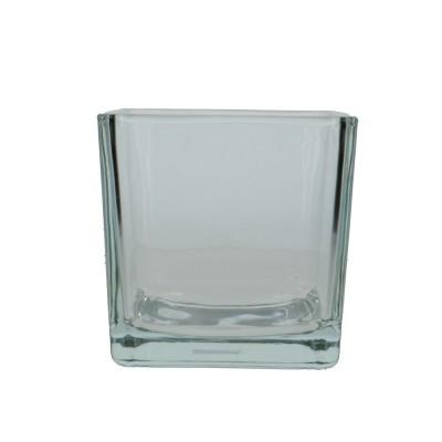 Cube taper d14*14cm