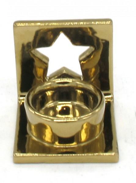 Cer.Tlholder Star Gold L8W7H7