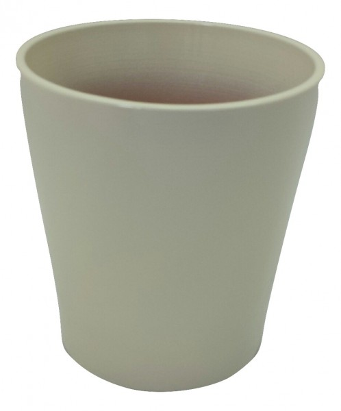 Pot Popoli Round Cream D13H14