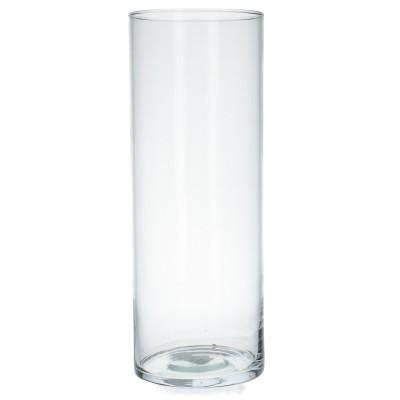 Glas Cilinder d15*40cm