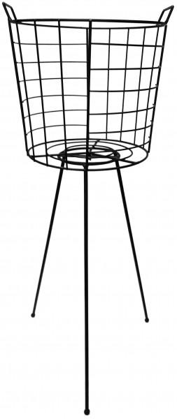 Metal Basket Black H77D31