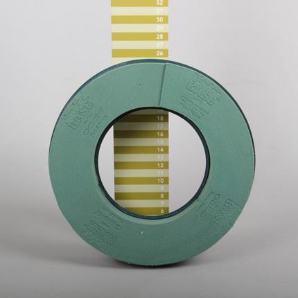 Steekschuim Basic NB Ring 25cm