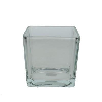Cube taper d12*12cm