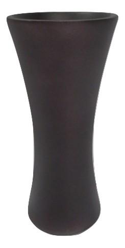 Vase Daone E Matt Dark Purple D13H28
