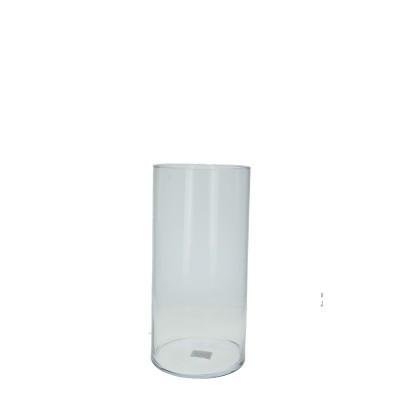 Glas Cilinder d20*40cm