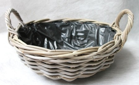 Basket Kubu Bowl D29H11 Piece