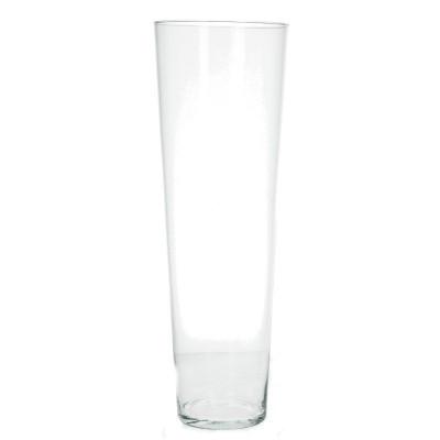 Vase konisch d17*50cm