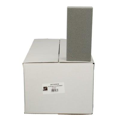 Steekschuim Basic Blok SEC 23*11*8cm x20