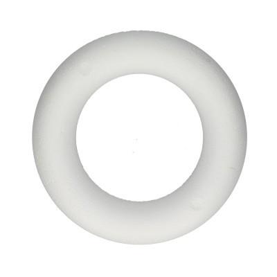 Oasis Polystyrol ring 25cm