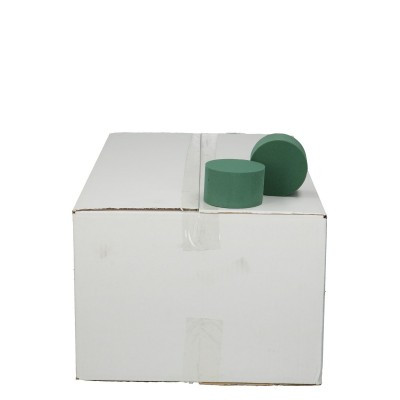Floralfoam Basic Cilinder d08*5cm x110