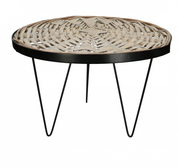 Plants table willow d32*22cm