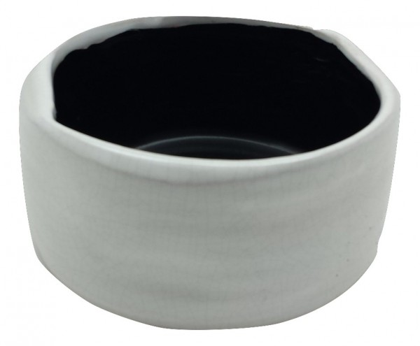 Planter Rotondi Round White D20H11