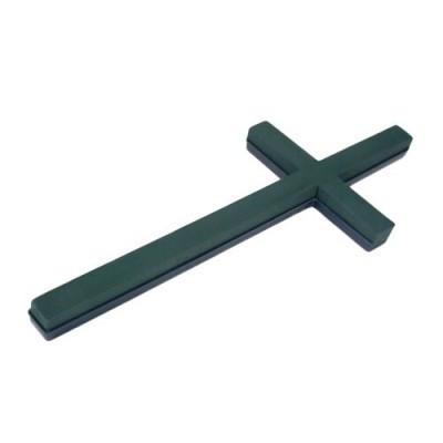Floralfoam Basic NB cross 117*35cm
