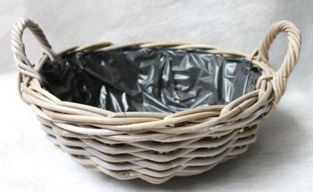 Korb Kubu Schale D35H13 Stück