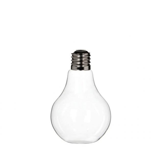 Light Bulb Vase D13H22