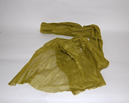 Deco Fabric 3Mtr Green