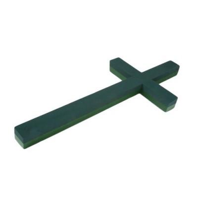 Floralfoam Basic FF cross 47*23cm