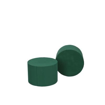 Steekschuim Basic Cilinder d12*8cm
