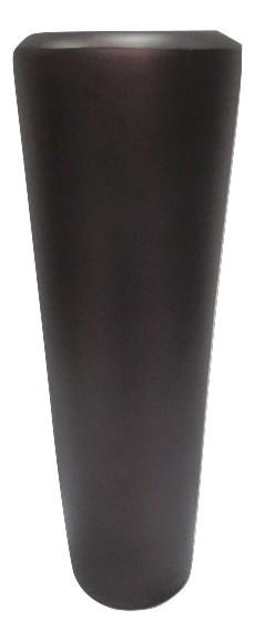 Vase Daone Purple Matt Dark Purple D21H62