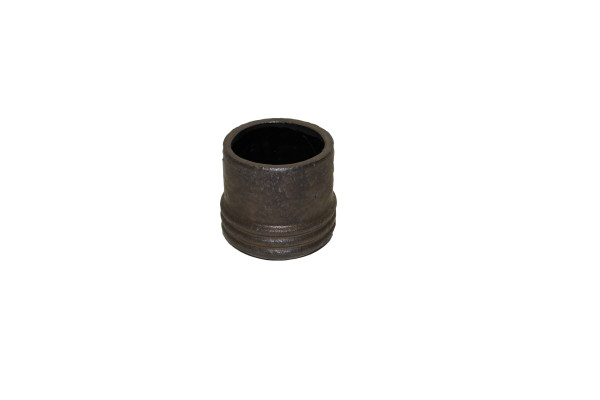 Ceramic Pot Noli D13*12cm Bronze